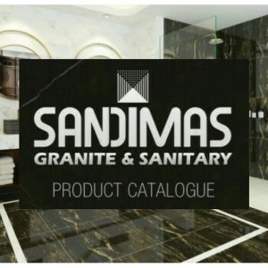 Distributor Granit Sandimas surabaya