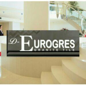Distributor Granit D-Eurogress Surabaya